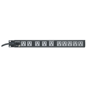 MA 16 OUTLET 15A POWER STRIP