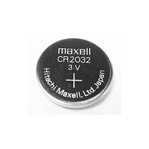 BATTERY# MAXELL MICRO LITHIUM