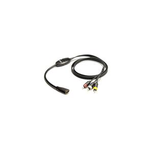 PAC HDMI TO COMPSITE A/V