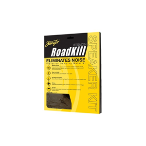 ROADKILL STEALTH SPEAKER KIT