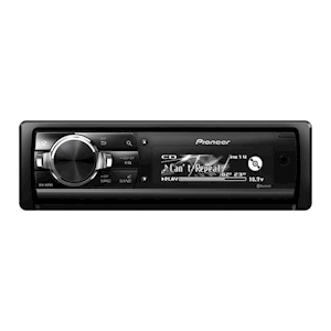 Pioneer Car CD/MP3 Player - 200W