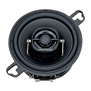 Pioneer 3½-Inch 2-Way Custom-Fit Speaker - 60W