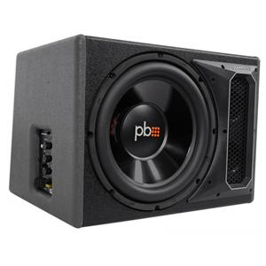 """PWB (1)12"""" 200W AMPD PORTD BOX"""