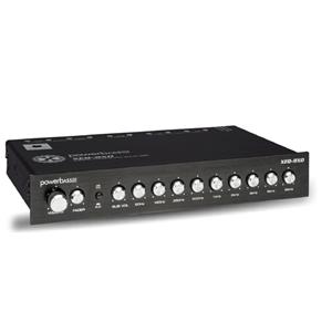 PWB 9 BAND EQ/PRE-AMP