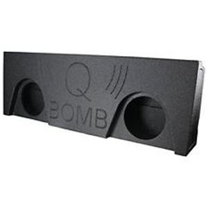 """QBOMB GM CC 14+ (2)10"""" U.F."""